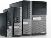 کیس استوک Dell مدل Optiplex 790 با پردازنده Core i7 نسل 2