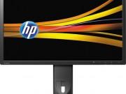"""مانیتور حرفه ای HP LED 24"""" IPS مدل ZR2440W"""