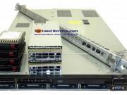 سرور  اچ پی HP G7 DL360 کانفیگ B