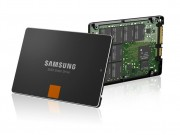 SSD SAMSUNG 256GB-840 PRO