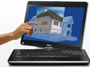 لپ تاپ لمسی استوک  Dell Latitude XT3 صفحه چرخشی