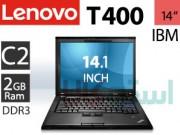 لپ تاپ استوک Lenovo Thinkpad T400