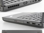 لپ تاپ استوک Lenovo Thinkpad T440p پردازنده i7 نسل 4