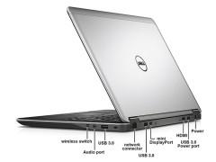 لپ تاپ Dell Latitude E7440 اولترابوک i5 نسل ۴