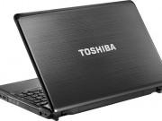 لپ تاپ استوک Toshiba P755