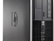 کیس کامل HP 8100 Tower استوک سایز بزرگ