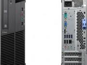 کیس کامل Lenovo m78 پردازنده پرقدرت A8