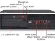 کیس استوک HP مدل 6005