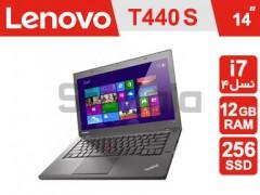 لپ تاپ Lenovo Thinkpad T440s (اولترابوک i7 نسل 4)