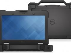 لپ تاپ صنعتی Dell Latitude Rugged Extreme 7404