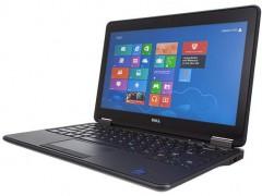اولترابوک استوک Dell E7240 اولترابوک لمسی پردازنده i7 نسل  4