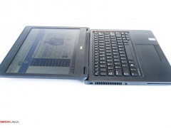 لپ تاپ استوک Dell Latitude E5250 پردازنده i5 نسل 5