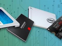 هارد SSD استوک 256 گیگابایت