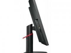 All in one Lenovo ThinkCentre M93z با بدنه مستحکم مناسب اداره و محل کار