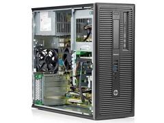 کیس حرفه ای HP Prodesk 800 با پردازنده i7 نسل چهار