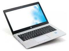 لپ تاپ HP Folio 9480m اولترابوک i7 نسل چهار