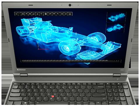 بررسی و خرید لپ تاپ استوک گرافیک دار Lenovo Thinkpad W540 - پردازنده i7 4800MQ - رم 16GB - هارد 500GB - گرافیک Nvidia Quadro K2100m 2GB - نمایشگر 15.6 اینچ با کیفیت تصویر FHD - دارای پورت VGA ، Display ، ExpressCard ، Thunderbolt