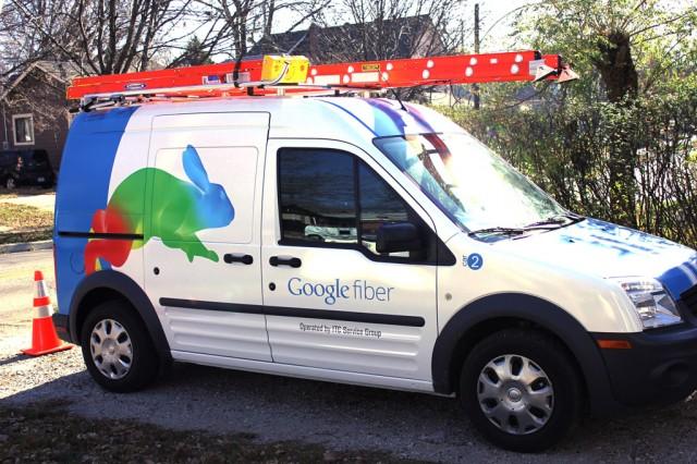 ماشین گوگل