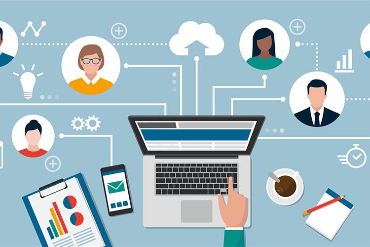 گذر کسب و کارها ازشیوه سنتی به مدل دیجیتال