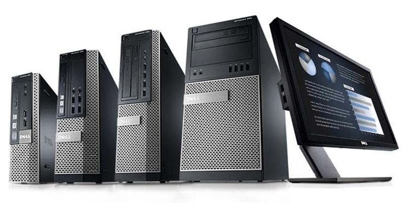 بررسی و خرید کیس استوک Dell Optiplex 990 - فروشگاه اینترنتی استوکالا