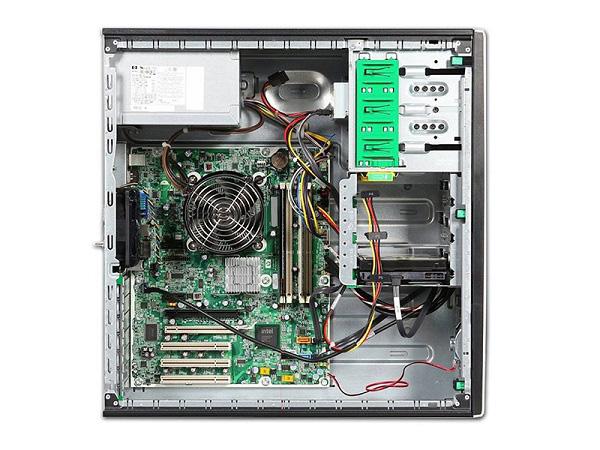 بررسی و خرید کیس استوک HP Compaq 8200 Elite - فروشگاه اینترنتی استوکالا