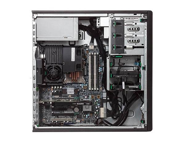 بررسی و خرید کیس استوک HP Workstation Z420 A - فروشگاه اینترنتی استوکالا