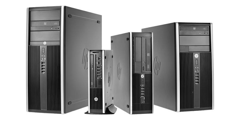 بررسی و خرید کیس استوک HP Compaq Elite 8300 گرید A سفارش آمریکا