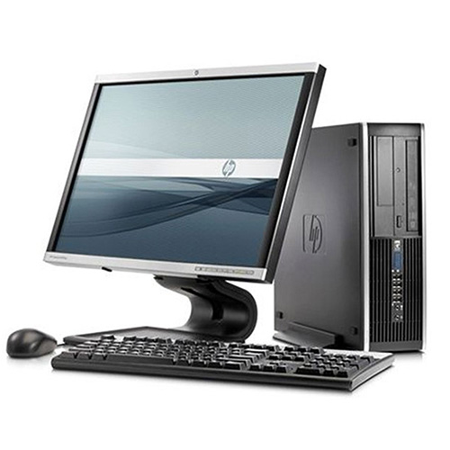 کیس استوک HP Compaq Elite 8300 - شبکه کالا
