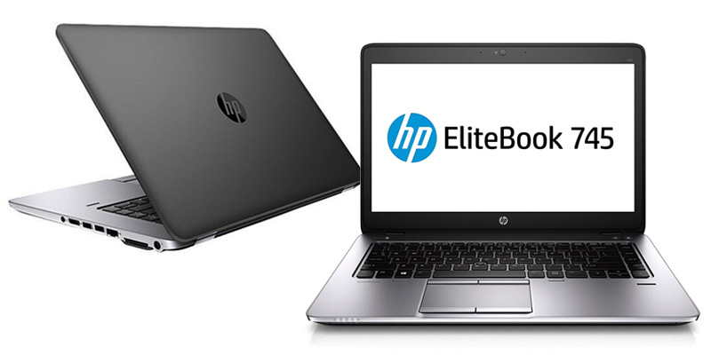 بررسی و خرید لپ تاپ HP Elitebook 745 G2