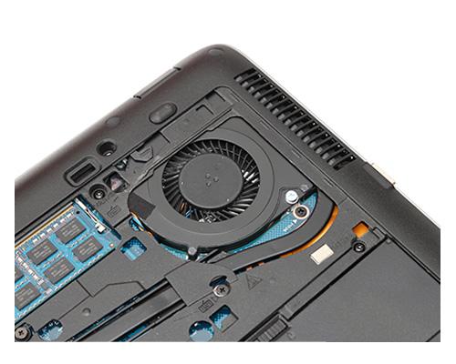 فن لپ تاپ استوک HP 840 G2