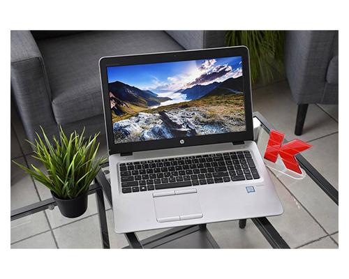بررسی و خرید لپ تاپ استوک HP EliteBook 850 G3 پردازنده  i5 6200U