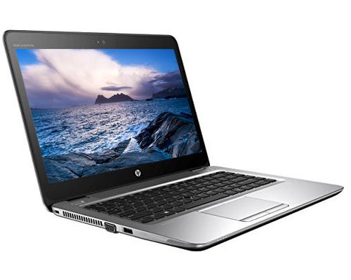 اولترابوک استوک HP EliteBook 840 G3 با پردازنده i7 6600U هارد 256GB SSD نمایشگر 14 اینچ با کیفیت تصویر FHD دارای پورت Display ، USB-C ، Dock ، VGA و حسگر اثر انگشت است