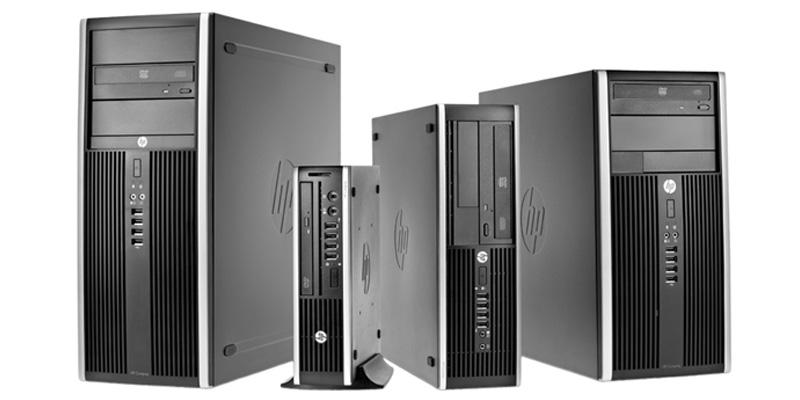 بررسی و خرید کیس استوک HP Compaq Elite 8300 سایز تاور - پردازنده i5 3470 - نسل سه - 4 هسته - 4 رشته - رم 4GB - هارد 500GB - دارای پورت VGA ، Display ، Serial ، PS/2