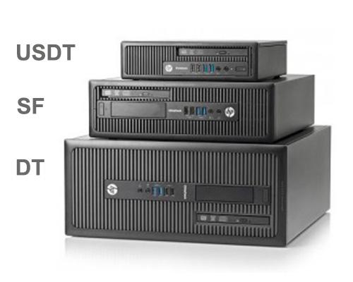 بررسی و خرید کیس استوک HP EliteDesk 800 / 600 G1 گرید A در حد نو سفارش آمریکا با بهترین کیفیت و قیمت و 10 روز گارانتی تست سلامت از استوکالا