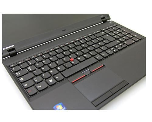 بررسی و خرید لپ تاپ استوک Lenovo ThinkPad Edge E520 - پردازنده i5 2410M - رم 4GB - هارد 500GB - نمایشگر 15.6 اینچ با کیفیت تصویر HD - دارای پورت HDMI ، VGA - باتری 6 سلولی - دارای حسگر اثر انگشت