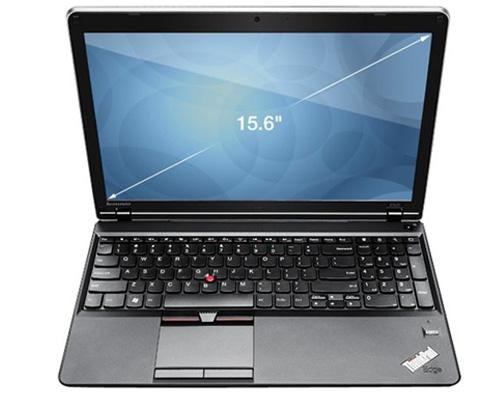 بررسی و خرید لپ تاپ استوک Lenovo ThinkPad Edge E520 - پردازنده i3 2310M - رم 4GB - هارد 500GB - نمایشگر 15.6 اینچ با کیفیت تصویر HD - دارای پورت HDMI ، VGA - باتری 6 سلولی