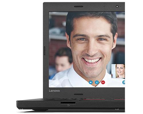 خرید لپ تاپ گرافیک دار Lenovo Thinkpad T460p پردازنده i7 6820HQ گرافیک Nvidia GeForce 940MX 2GB نمایشگر 14 اینچ با کیفیت FHD دارای پورت HDMI ، Mini Display باتری 6 سلولی