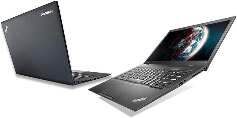 بررسی و خرید اولترابوک استوک Lenovo Thinkpad X1 Carbon 2nd Gen i7