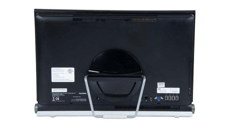 بررسی و خرید آل این وان M & A Technology MandaPro 2150 - فروشگاه اینترنتی استوکالا