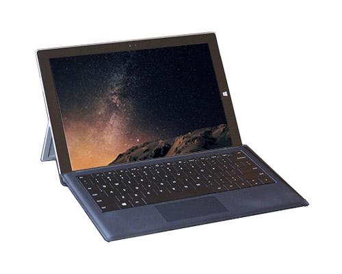 کیبورد آهنربایی تبلت ویندوزی Microsoft Surface Pro 3