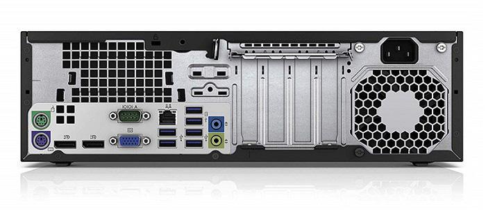 بررسی و خرید کیس استوک HP Elitedesk 800 G2 - فروشگاه اینترنتی استوکالا