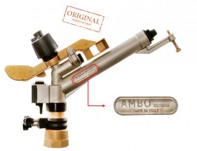 آبپاش ضربه ای آمبو مدل تنظیم شونده (Part) ساخت سایم ایتالیا