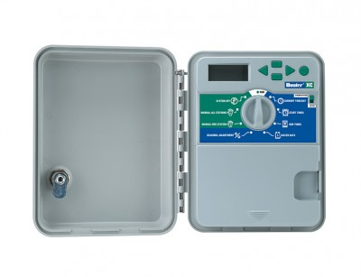 کنترلر آبیاری 8 ایستگاهه مدل XC-801-E ساخت هانتر آمریکا
