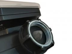 تایمر آبیاری مدل Amico R تک خروجی ساخت رین ایتالیا
