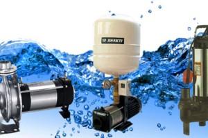 نکات کاربردی در انتخاب پمپ آب