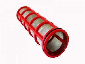 مینی فیلتر توری پلاستیکی 1 اینچ ساخت رین ایتالیا