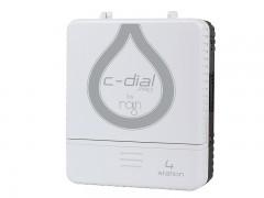 کنترلر آبیاری مدل C-DIAL ساخت رین ایتالیا