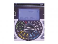 کنترلر آبیاری 8 ایستگاهه مدل I-DIAL ساخت رین ایتالیا