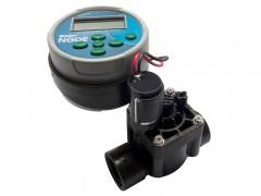 کنترلر آبیاری تک ایستگاهه مدل NODE-100 ساخت هانتر آمریکا