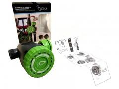 تایمر آبیاری مدل کلیک (click) ساخت رین ایتالیا